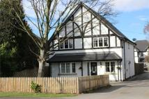 Detached home to rent in 20 Ellers Road...