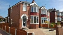 semi detached house for sale in 23 Chestnut Avenue...
