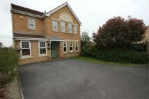 4 bedroom Detached home to rent in 12 Cavalier Court...