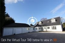 Detached property for sale in 15a Plumpton Park Road...