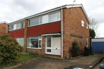 semi detached house to rent in 4 Welton Close...