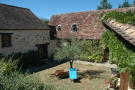 House & courtyard