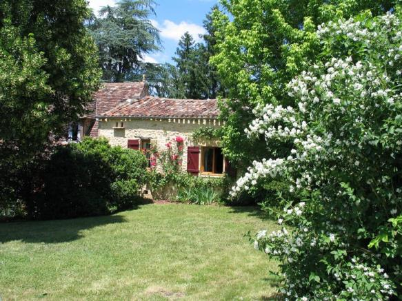 House/garden