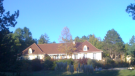 St-Chamassy Stone House for sale