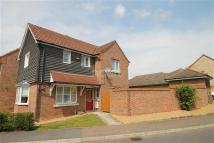 3 bedroom Detached house in Fenton Road - Chafford...