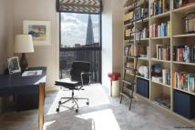new Flat for sale in Holland Street, Borough
