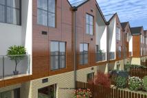 2 bed new development in Church Road...