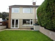 St Christophers Drive semi detached property to rent