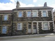 3 bedroom Terraced property in White Street, Caerphilly