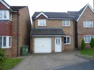 3 bed Detached property in Cae Nant Gledyr...