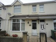 Terraced property in Pant Y Celyn Street...