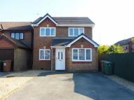 3 bedroom Detached home for sale in Clos Dwyerw, Caerphilly