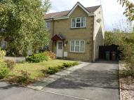 semi detached house for sale in Cwrt Nant Y Felin...