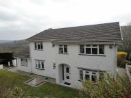 4 bedroom Detached property in Dan Y Graig, Caerphilly