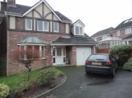 Detached house for sale in Lon Yr Ysgol, Caerphilly