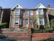 semi detached house in Tydfil Road, Caerphilly