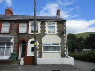 3 bedroom End of Terrace home for sale in Coedcae Road, Abertridwr...