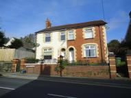 Link Detached House in Commercial Road, Machen...