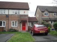 End of Terrace home for sale in Heol Ynys Ddu...