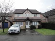 4 bedroom Detached house in Heol Ysnysddu, Caerphilly