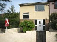 2 bedroom End of Terrace property for sale in Garden Street, Caerphilly