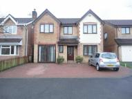 4 bedroom Detached property in Clos Enfys, Castle View...