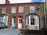 Terraced house for sale in King Street, Caerphilly