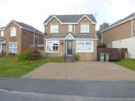 4 bed Detached property in Blaen Ifor, Caerphilly