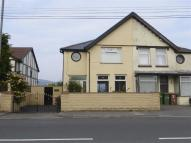 semi detached home in Pontygwindy Road...