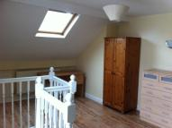 Apartment to rent in Chesterfield Road...