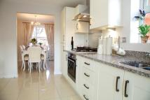 4 bed new home in Constitution Hill East...