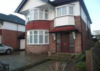Detached house in Eastcote Road, Pinner...