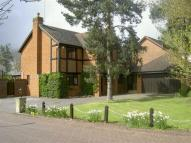4 bed Detached home in Nightingale Close, Pinner