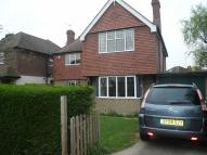 3 bed Detached house to rent in Church Avenue, Ruislip