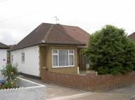 2 bedroom Semi-Detached Bungalow to rent in The Croft, South Ruislip