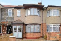 2 bed Terraced home in Salcombe Way...