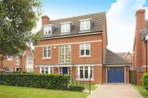 Detached home to rent in Brightwen Grove, Stanmore
