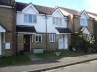 2 bed Terraced house to rent in Mayfly Close, Eastcote