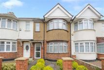 Flamborough Road Terraced house for sale