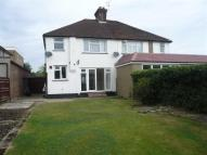 3 bed semi detached house in Sunningdale Avenue...