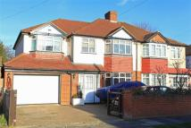 semi detached property in Princes Way...