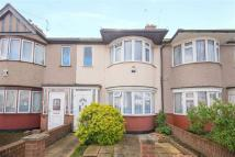 2 bed Terraced house in Exmouth Road...
