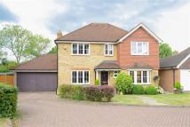4 bed Detached property in Holm Grove, Hillingdon