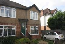 Maisonette to rent in Elm Avenue, Ruislip