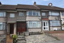 3 bed Terraced house to rent in Girton Road, Northolt