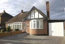 2 bed Semi-Detached Bungalow to rent in Masson Avenue...
