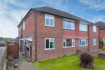 Apartment for sale in West Mead, Ruislip...