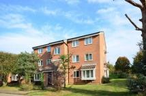 2 bed Apartment in Silver Birch Close...