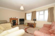 Flat to rent in Granville Place North...