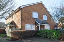 1 bed property to rent in Hemingford Close...